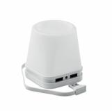 FUJI Hub USB-pojemnik na długopisy z logo (MO9317-06)
