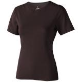Elevate Damski t-shirt Nanaimo z krótkim rękawem (38012860)