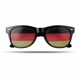 FLAG FUN Okulary przeciwsłoneczne z logo (MO9275-08)