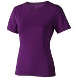 Elevate Damski t-shirt Nanaimo z krótkim rękawem (38012380)
