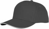 5-panelowa czapka CETO (38674890)
