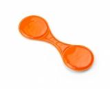 Klip magnetyczny RIFLEX pomarańczowy (20324-07)