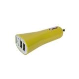 Ładowarka samochodowa USB (V3293-08)