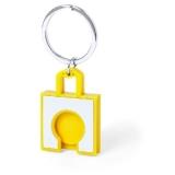 Brelok do kluczy, żeton do wózka na zakupy (V0446-08)