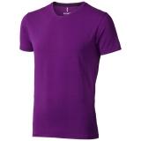 Elevate Męski T-shirt organiczny Kawartha z krótkim rękawem (38016386)