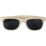 Bambusowe okulary przeciwsłoneczne (V7382-16)