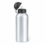 BISCING Metalowa butelka z logo (KC1203-16)