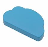 Antystres Nubillo, jasnoniebieski z logo (R89098.28)