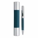 PREMIER Długopis w aluminiowej tubie z logo (IT3350-04)