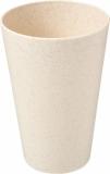 Kubek ze słomy pszenicznej Gila o pojemności 430 ml (10061501)