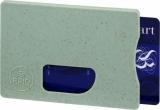 Organizer na karty z zabezpieczeniem RFID Straw (13510103)