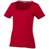 Slazenger Damski T-shirt Bosey z krótkim rękawem i dekoltem (33022280)