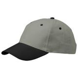 Slazenger 6 panelowa czapka z paskiem ściągającym (13403800)