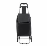 SAN MIGUEL Wózek - torba na zakupy z logo (MO9269-03)