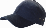 Czapka z daszkiem Plain Microfibre z logo (CO403244)