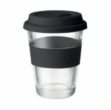 ASTOGLASS Kubek szklany 350 ml  (MO9992-03)