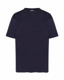 T-shirt dla dzieci 150 NAVY (TSRK 150 NY)