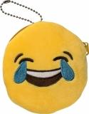 Emotikonka portmonetka z logo (90322S2)