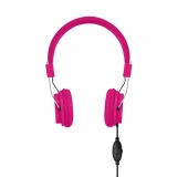 DECIBEL Słuchawki z logo (MO8731-38)