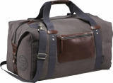 """FIELD & CO. Klasyczna torba z grubej dzianiny 20"""" (12012800)"""