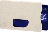 Organizer na karty z zabezpieczeniem RFID Straw (13510100)