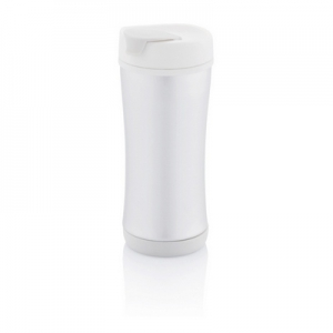 Ekologiczny kubek podróżny 225 ml Boom (P432.342)