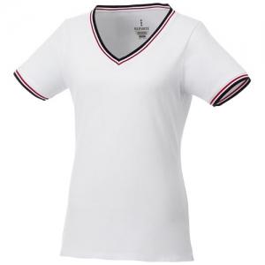 Elevate Damski t-shirt pique Elbert (38027010)