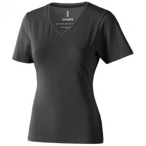 Elevate Damski T-shirt organiczny Kawartha z krótkim rękawem (38017955)