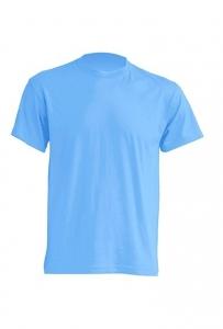 T-shirt Męski 150 SKY BLUE (TSRA 150 SK)