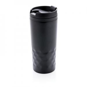 Geometryczny kubek podróżny 300 ml (P432.361)