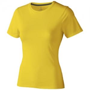 Elevate Damski t-shirt Nanaimo z krótkim rękawem (38012100)