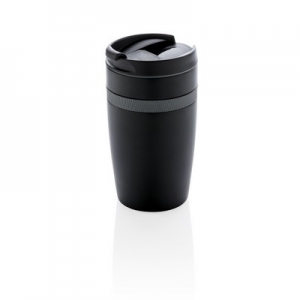 Szczelny kubek termiczny 280 ml Sierra (P432.801)