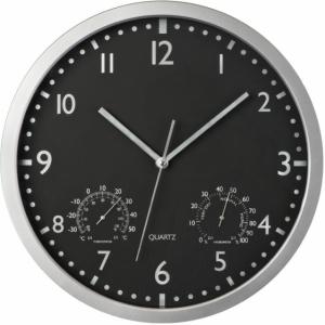 Zegar ścienny CrisMa z logo (4345003)