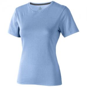 Elevate Damski t-shirt Nanaimo z krótkim rękawem (38012400)