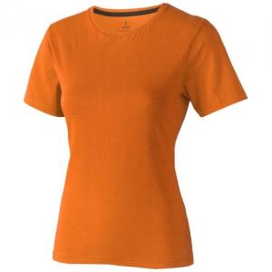 Elevate Damski t-shirt Nanaimo z krótkim rękawem (38012335)