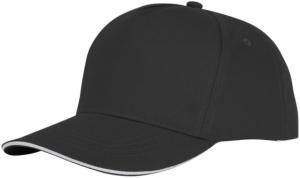 5-panelowa czapka CETO (38674990)