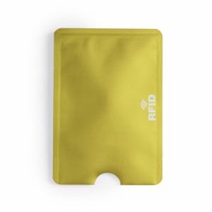 Etui na kartę kredytową, ochrona RFID (V0486-08)