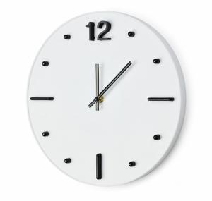 Zegar ścienny TECHNO (03068)