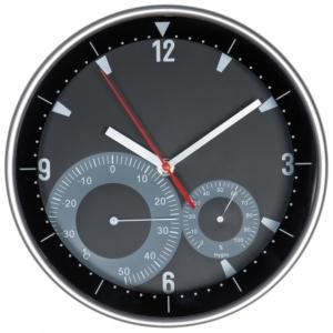 Zegar ścienny z logo (4122303)