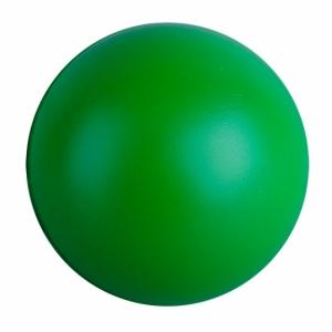 Antystres Ball, zielony z nadrukiem (R73934.05)