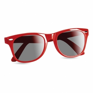 AMERICA Okulary przeciwsłoneczne z logo (MO7455-05)