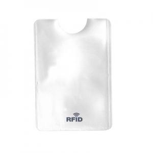 Etui na kartę kredytową, ochrona RFID (V0891-02)