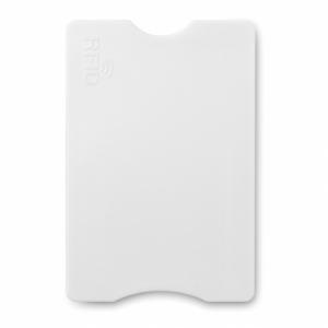 PROTECTOR Etui na kartę z logo (MO8885-06)