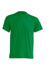 T-shirt Męski PREMIUM 190  KELLY GREEN (TSRA 190 KG)