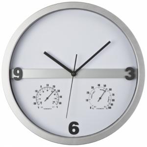 Zegar ścienny CrisMa z logo (4344907)