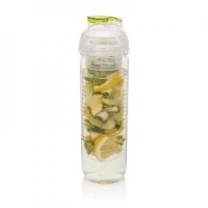 Butelka sportowa 500 ml, pojemnik na lód lub owoce (V9904-09)