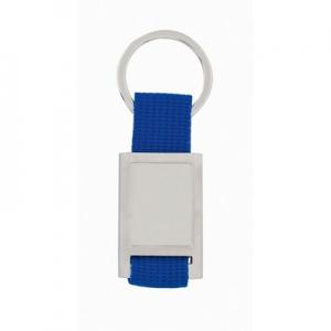 Brelok do kluczy z miejscem na doming (V4956-04)