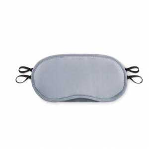 BONNE NUIT opaska na oczy z logo (MO9233-07)
