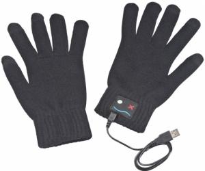 Rękawiczki z funkcją bluetooth  (2354603)