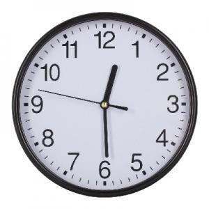 Zegar na ścianę (V3448-03)